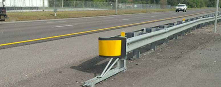 X-Tension-Median-Attenuator-by-NW-Barriers-Alaska